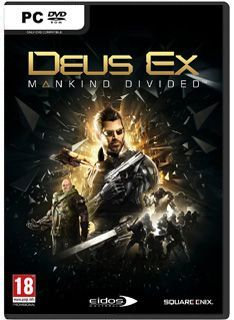 Steam-Square Enix Deus Ex Mankind Divided - PC Deus Ex: Mankind Divided takes place in 2029 two years after the events of Human Revolution and the infamous ÃAug IncidentÙ in Panchaea that resulted in the death of millions at the hands of those wh http://www.MightGet.com/february-2017-1/steam-square-enix-deus-ex-mankind-divided--pc.asp