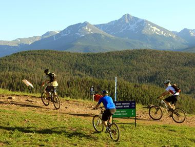 Things to Do in Vail in the Summer