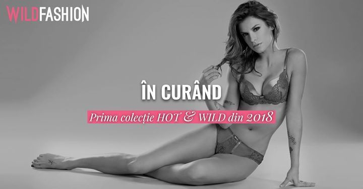 Prima colectie #wild din acest an vine saptamana viitoare pe site... 💝👇  http://wld.fashion/WvwYIA?utm_content=buffer25109&utm_medium=social&utm_source=pinterest.com&utm_campaign=buffer