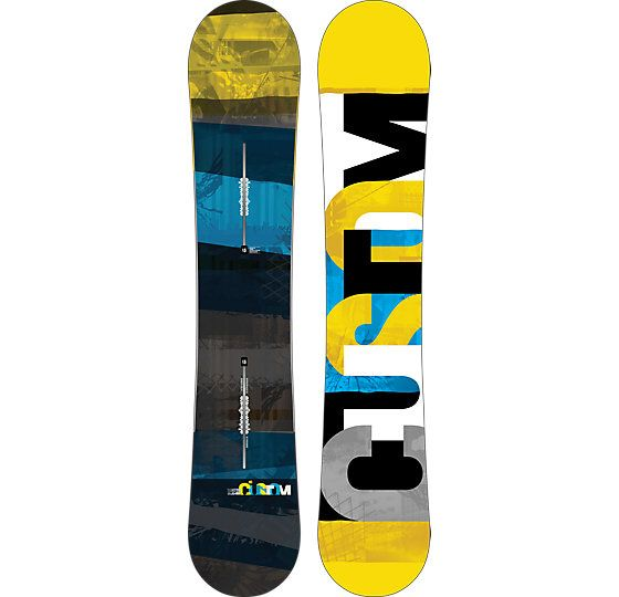 Burton Custom Snowboard 160