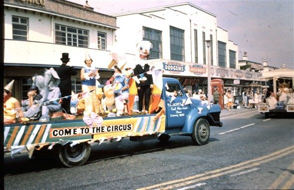 canvey carnival - Google Search