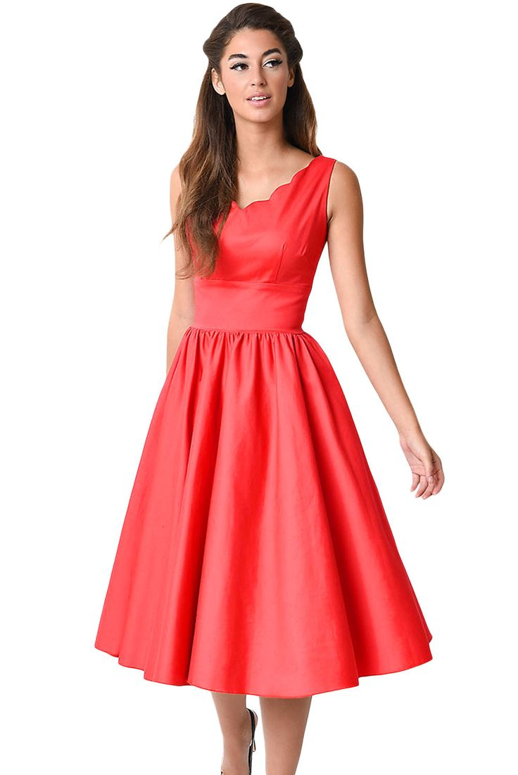 Robe rouge noel pas cher
