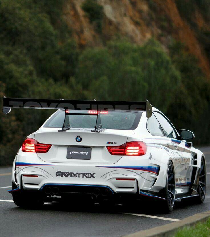 Varis/Bulletproof BMW M4