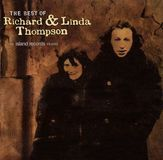 The Best of Richard & Linda Thompson: The Island Records Years [CD]