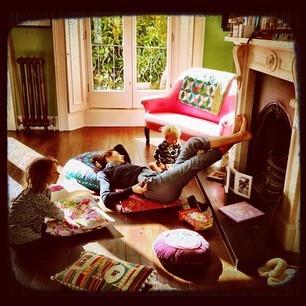 .@Julie Forrest Oliver (Jools Oliver) 's Instagram photos | Webstagram - the best Instagram viewer