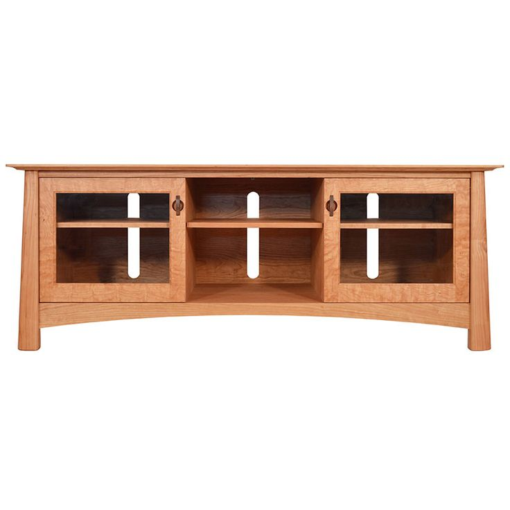 Our High End Cherry Moon TV Console Is The Perfect Furniture Piece For Your  Large