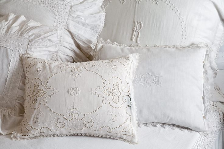 How to Care for Linens | Exquisite textiles offer sentimental beauty while evoking a sense of history. These treasures can last a lifetime and beyond if properly maintained.