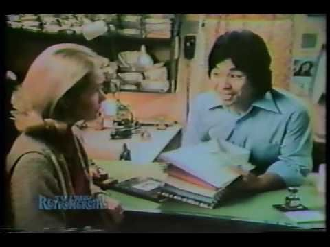 """1970s Calgon """"Ancient Chinese Secret"""" Commercial"""