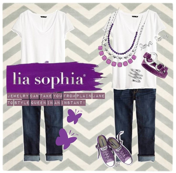 #purple #liasophia