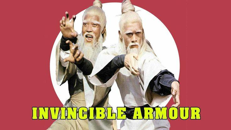 "Watch ""Wu Tang Collection - Invincible Armor"" on YouTube https://www.youtube.com/watch?v=sHM7zIX5Lzo&feature=youtu.be&utm_content=buffer2422e&utm_medium=social&utm_source=pinterest.com&utm_campaign=buffer"