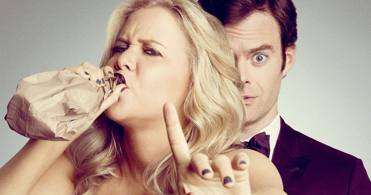 GIVEAWAY: Win a 'Trainwreck' Blu-ray Party Pack -- Fans can win Amy Schumer's new comedy 'Trainwreck' on Blu-ray, plus a wine set, martini shaker, a t-shirt and removable tattoos. -- http://movieweb.com/trainwreck-movie-blu-ray-contest/