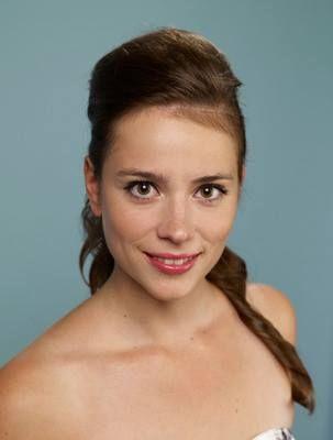 Gabriela Marcinková Mihalčinová