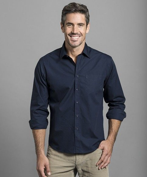 15 best for the fellas images on pinterest man style for Casual button down shirts untucked