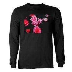 Roseconstellation Long Sleeve T-Shirt