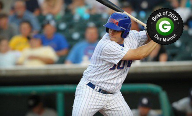 Groupon - $ 25 for 10 Iowa Cubs Minor League Baseball Games at Principal Park ($ 50 Value). Groupon deal price: $25.00