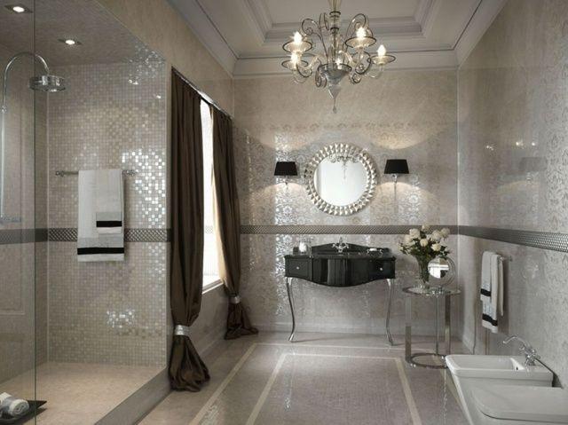 Die besten 25+ klassisches Badezimmer Ideen auf Pinterest - einrichtung aus italien klassischen stil