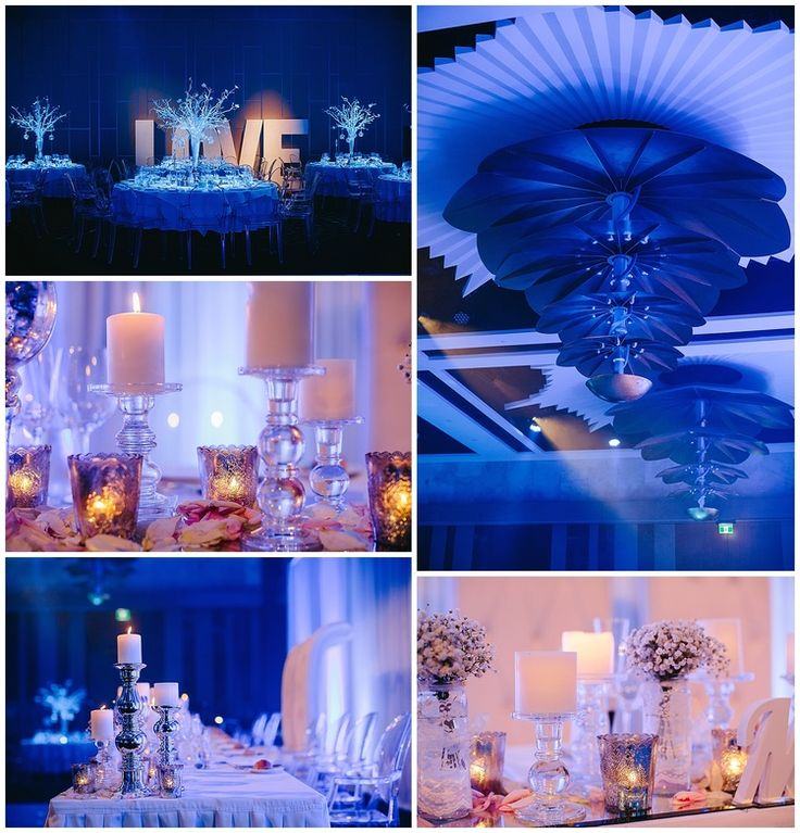 Crown Astral Ballroom Wedding