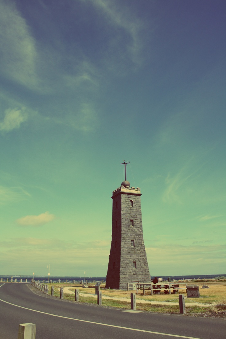 Williamstown...Melbourne #highpoint #melbourne