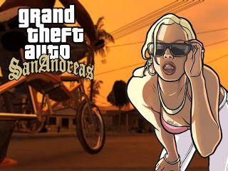 """GTA San Andreas -y sus juegos homónimos- Vs. padres, docentes y demás autoridades indiferentes y ajenos a esta amenaza """"invisible"""" para los ..."""