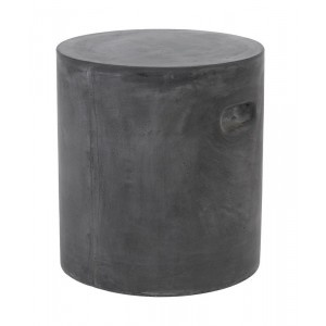 Tabouret beton