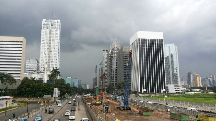 MRT in the making