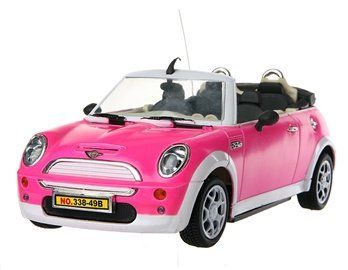 pink remote control cars barbie rc cars gifts for girls for sale auto och sportbilen. Black Bedroom Furniture Sets. Home Design Ideas