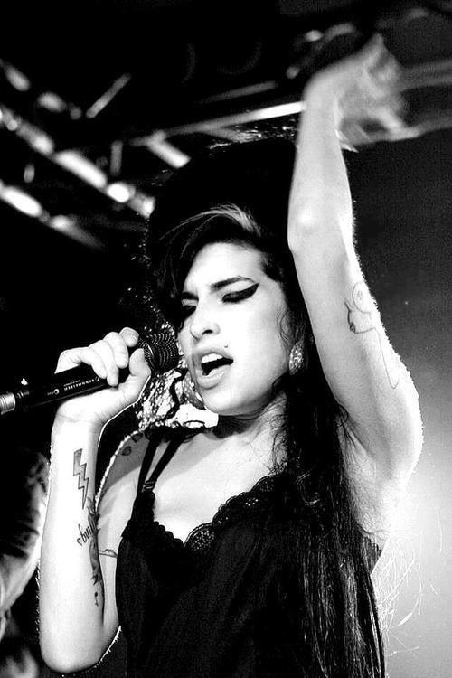 Amy Winehouse | AMY | Pinterest