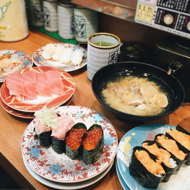 10 Best Conveyor Belt Sushi in Tokyo to Enjoy Cheap Tasty | Hub Japan