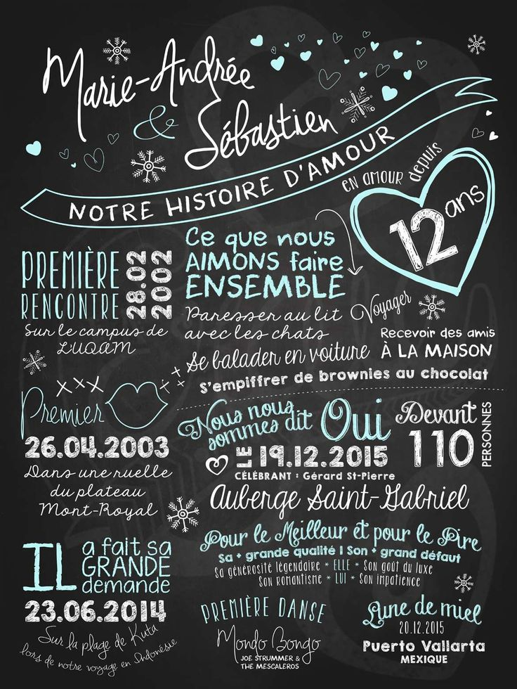 43 best Le livre d\u0027or images on Pinterest Words, Marriage and
