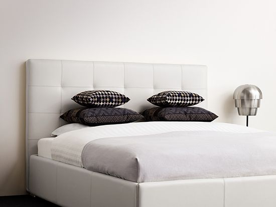 Lugano bed head modern sydney