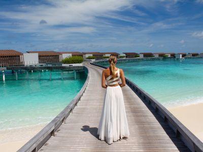 Wie organisieren Sie die perfekten Flitterwochen? Insider-Tipps von Profi-Reisebloggerin #Hochzeitreise #Honeymoon #Flitterwochen