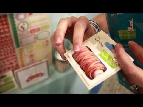 72 best Scrapbooking Videos images on Pinterest Cardmaking, Heidi