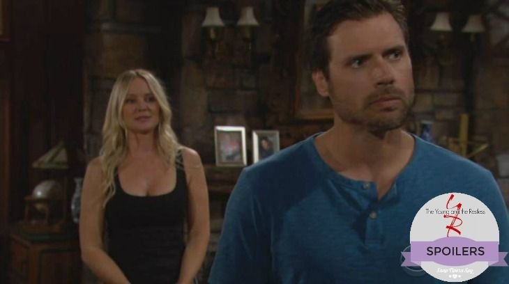 Nick (Joshua Morrow) is taking a major risk on 'The Young and the Restless'. First he told Sharon (Sharon Case) about Victor (Eric Braeden) having helped Adam (Justin Hartley) escape from prison last summer. Then Nick implied that he was going to tell Chelsea (Melissa Claire Egan) the same informati