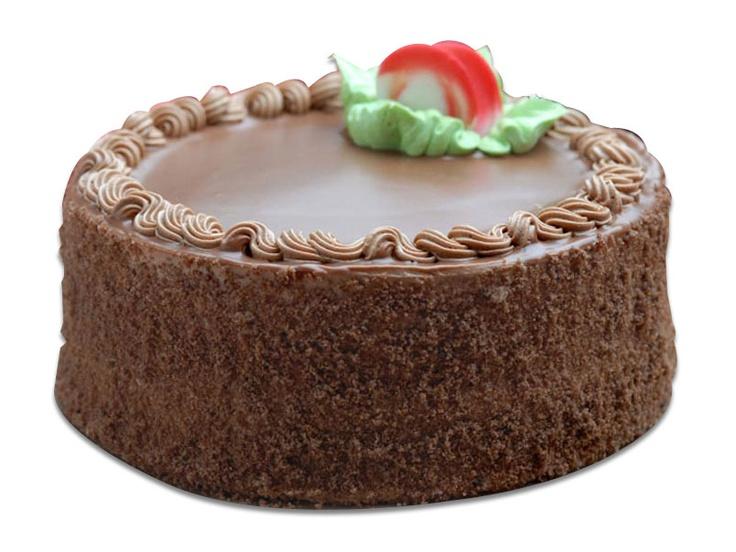 Chocolate Truffle Cake Monginis