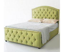 Pikowane łoże do sypialni Andrea nada Twojemu wnętrzu, nowego niepowtarzalnego uroku. Szukasz takiego do Twojego wnętrza? Zapraszamy na stronę naszego sklepu.