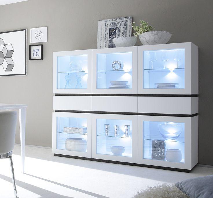 12 best arredamento block per soggiorno images on pinterest ... - Mobili Soggiorno Minimal 2