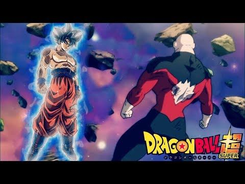 DRAGON BALL SUPER || Dragon Ball Super Ep 128 leaked Ultra instinct back Images Guys, check this video out and also don't forget to subscribe to my channel for more. A new video regarding dragonball super and this time around our main focus will  Dragon Ball Super Episode 128 leaked...