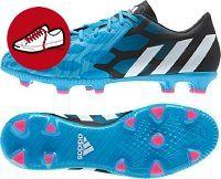 adidas absolado instinct fg herren fussballschuhe schuhe fußball m17628 blue schuhgröße46 adidas
