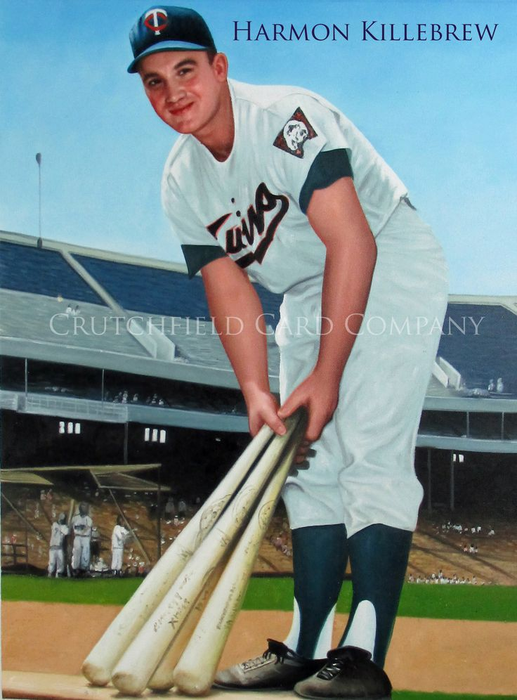 17 Best Images About Paintings Of Great Baseball Players
