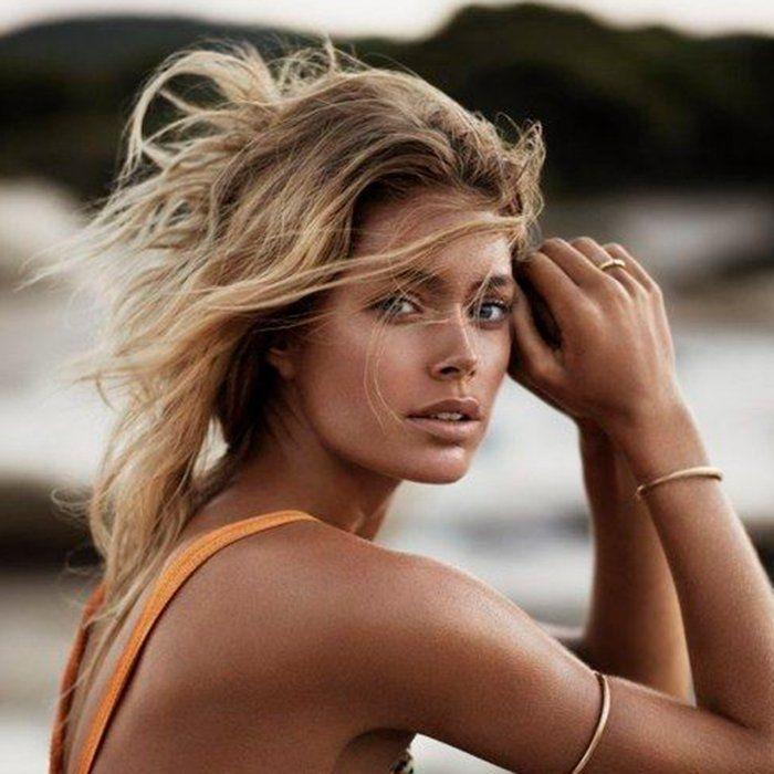 Nos 10 blonds de surfeuse repérés sur Pinterest - Marie Claire