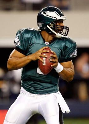 22. Donovan McNabb, Philadelphia Eagles