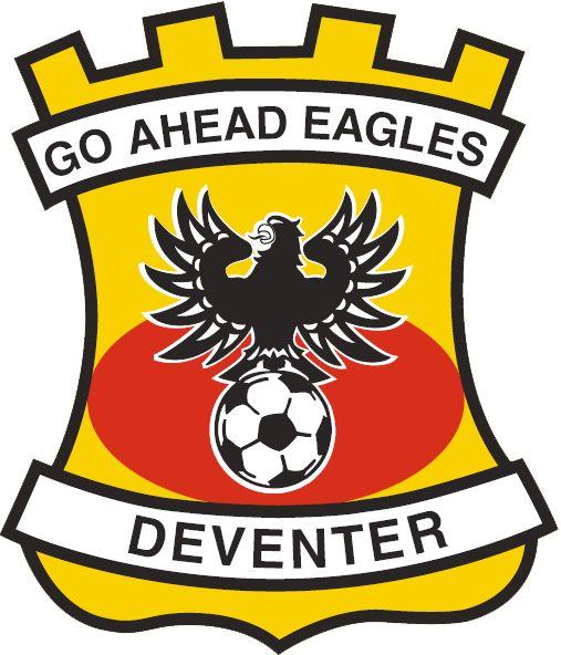 Go Ahead Eagles, Eerste Divisie, Deventer, Overijssel, Netherlands