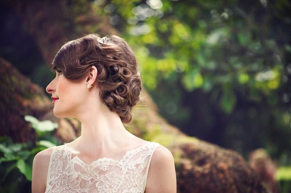 50 Wedding Hairstyles For Nigerian Brides And Black: 50 Best Bridal Hair Images On Pinterest
