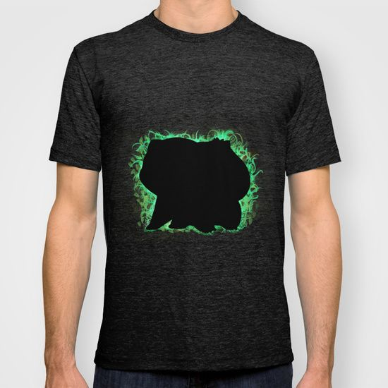 Attack Collection: Vine Whip T-shirt