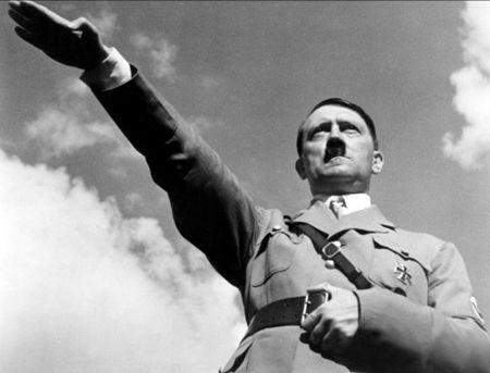 Nostradamus predicts Napoleon, Hitler, and 9/11