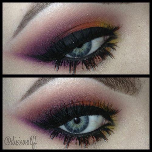 14 best catwalk 2014 images on pinterest make up looks artistic make up and beautiful eyes. Black Bedroom Furniture Sets. Home Design Ideas