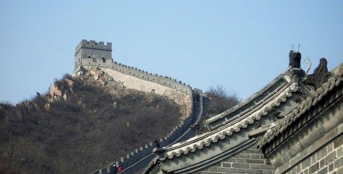 Friends China Trip Part 7