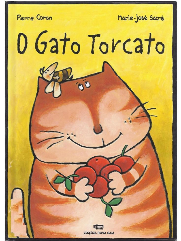 O+Gato+Torcato by beebgondomar via slideshare