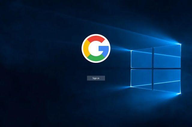 كيفية إنشاء حساب في ويندوز 10 باستخدام أي عنوان بريد إلكتروني عند إعداد حاسوب ويندوز 10 لأول مرة أو إضافة مستخدم جديد ل Tech Logos Bmw Logo Google Chrome Logo