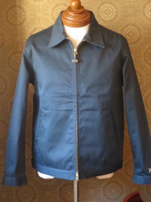 ジャパニーズワークブランド BLUCO (ブルコ) OL-001 WORK Jacket  通販